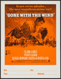 "Movie Posters:Academy Award Winners, Gone with the Wind & Others Lot (MGM, R-1980). Special Posters (3) (17"" X 22"" & 23"" X 34"") & Festival Poster (24.5"" X 35.5"")... (Total: 4 Items)"