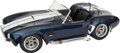 Paintings, CONLEY PRECISION MODEL 1965 SHELBY AC COBRA V-8. Case dimension: 17 x 45 x 24 inches (43.2 x 114.3 x 61.0 cm). Expertly buil...