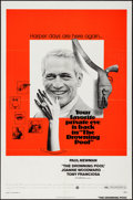 "Movie Posters:Mystery, The Drowning Pool (Warner Brothers, 1975). One Sheet (27"" X 41""). Mystery.. ..."