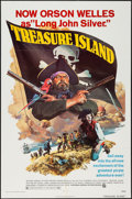 "Movie Posters:Adventure, Treasure Island & Others Lot (National General, 1972). OneSheets (3) (27"" X 41""). Adventure.. ... (Total: 3 Items)"