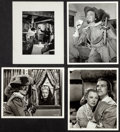 """Movie Posters:Swashbuckler, The Three Musketeers (MGM, 1948). Photos (4) (8"""" X 10""""). Swashbuckler.. ... (Total: 4 Items)"""