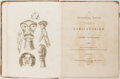 Books:Art & Architecture, J.P. Malcolm. An Historical Sketch of the Art of Caricaturing. London: Longman, et al, 1813. With thirty-one full-...