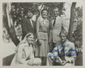 Autographs:Statesmen, US Senator and Former Vice President Walter Mondale PhotographSigned. Measures roughly 8 x 10 inches. Black and white. Some...