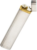 Estate Jewelry:Other , A TABLE LIGHTER, CARTIER. ...
