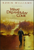 "Movie Posters:Fantasy, What Dreams May Come (Polygram, 1998). One Sheet (27"" X 40"")Advance. Fantasy. Directed by Vincent Ward. Starring Robin Will..."