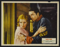"Movie Posters:Drama, Wild Girl (Fox, 1932). Lobby Card (11"" X 14""). Drama. Directed by Raoul Walsh. Starring Charles Farrell, Ralph Bellamy, Joan..."