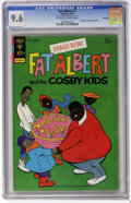 Bronze Age (1970-1979):Cartoon Character, Fat Albert #1 File Copy (Gold Key, 1974) CGC NM+ 9.6 Off-white towhite pages. Highest CGC grade for this issue. Overstreet ...