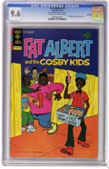 Bronze Age (1970-1979):Cartoon Character, Fat Albert #3 File Copy (Gold Key, 1974) CGC NM+ 9.6 Off-white towhite pages. Highest CGC grade for this issue. Overstreet ...