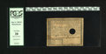Colonial Notes:Massachusetts, Massachusetts May 5, 1780 $3 PCGS Very Fine 20, HOC. Nicelymargined with the signature of Samuel Henshaw faded, yet discern...