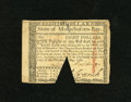 Colonial Notes:Massachusetts, Massachusetts May 5, 1780 $8 Extremely Fine, COC. Light verticalfolds are found on this example that also has a corner fold...