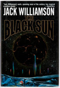 Books:Science Fiction & Fantasy, Jack Williamson. SIGNED/INSCRIBED. The Black Sun. New York: Tom Doherty, [1997]. First edition, first printing. In...
