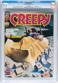 Magazines:Horror, Creepy #126 (Warren, 1981) CGC NM/MT 9.8 White pages....