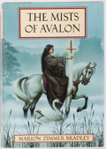 Books:Science Fiction & Fantasy, Marion Zimmer Bradley. SIGNED. The Mists of Avalon. NewYork: Knopf, 1982. First edition. Signed by the author on ...