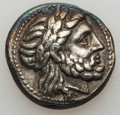 Ancients:Greek, Ancients: MACEDONIAN KINGDOM. Philip II (359-336 BC). ARtetradrachm (14.22 gm)....