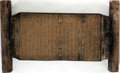 Books:World History, Chinese Carved Wood Printing Block. Xiang yin ji [Collection of a Back-Lane Recluse]. Ca. 19th century. Carved text ...