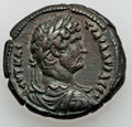 Ancients:Roman Provincial , Ancients: EGYPT. Alexandria. Hadrian (AD 117-138). Billontetradrachm (13.42 gm)....
