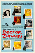 """Movie Posters:Drama, Doctor Zhivago (MGM, 1965). One Sheet (27"""" X 41"""") Style C.. ..."""