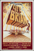 """Movie Posters:Comedy, Life of Brian (Orion, 1979). One Sheet (27"""" X 41"""") Style A.Comedy.. ..."""