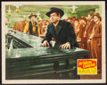 "Movie Posters:Western, My Darling Clementine (20th Century Fox, 1946). Lobby Card (11"" X 14""). Western.. ..."