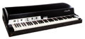 Musical Instruments:Keyboards & Pianos, Circa 1973 Fender Rhodes Seventy-Three Black Suitcase Piano, Serial # 26156....