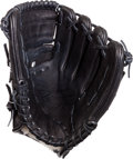 Baseball Collectibles:Others, 2013 Mariano Rivera Game Used Fielder's Glove....