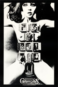 "Movie Posters:Drama, Chelsea Girls (Motif Editions, 1970). British Double Crown (20"" X30"").. ..."