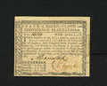 Colonial Notes:Rhode Island, Rhode Island July 2, 1780 $1 New. What would otherwise have gradedas a near gem is relegated to the New status due to a len...