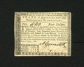 Colonial Notes:Rhode Island, Rhode Island July 2, 1780 $4 Fully Signed Choice About New+++. Afaint and insignificant corner fold is all that separates t...