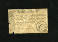 Colonial Notes:South Carolina, South Carolina April 10, 1778 7s/6d Extremely Fine. Only a fewfolds on this note that has a large moisture spot, a repair i...