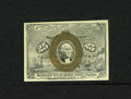 Fractional Currency:Second Issue, Fr. 1283 25c Second Issue Choice New. A neatly centered bronze oval and face are found....