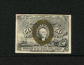 Fractional Currency:Second Issue, Fr. 1318 50c Second Issue Choice About New. A faint corner fold is all that holds this scarcer number back from the Choice N...