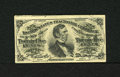 Fractional Currency:Third Issue, Fr. 1294 25c Third Issue About New. A very light center fold and corner fold are all that keep this wonderfully margined and...