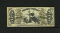 Fractional Currency:Third Issue, Fr. 1364 50c Third Issue Justice Very Fine-Extremely Fine++. An enormously margined example for a Justice note which has bri...