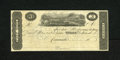 Obsoletes By State:Ohio, Cincinnati, OH- Unknown Issuer $3 Post Note 18__. This enigmaticissue can be dated in the 1817-25 range due to the fact tha...