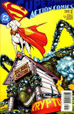 Issue cover for Issue #789