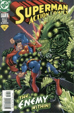 Issue cover for Issue #777