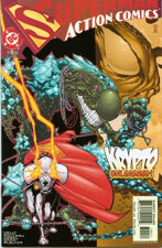Issue cover for Issue #790