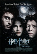 """Movie Posters:Fantasy, Harry Potter and the Prisoner of Azkaban & Other Lot (WarnerBrothers, 2004). One Sheets (2) (27"""" X 40"""") DS Advance. Fantasy...(Total: 2 Items)"""
