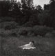 HARRY CALLAHAN (American, 1912-1999) Eleanor, Port Huron and Callahan, 1954 Later signed gelatin silver print and ... (T...