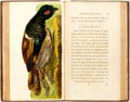 Books:Natural History Books & Prints, Gilbert White. A Naturalist's Calendar. London: B. and J. White, 1795. First edition. Features one beautiful hand-co...