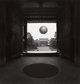 JERRY UELSMANN (American, b. 1934) Pagoda Window with Sphere, 1980 Gelatin silver 16-1/4 x 15-1/2 inches (41.3 x 39