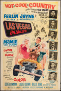 """Movie Posters:Comedy, Las Vegas Hillbillys (Woolner Brothers, 1966). Poster (40"""" X 60""""). Comedy.. ..."""