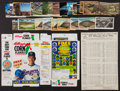 Baseball Collectibles:Others, Collection of Baseball Related Memorabilia...