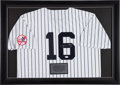 Baseball Collectibles:Uniforms, Whitey Ford Signed Jersey. ...