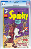 Bronze Age (1970-1979):Cartoon Character, Spooky #143 File Copy (Harvey, 1975) CGC NM+ 9.6 Off-white to whitepages....
