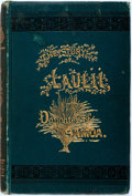 Books:Biography & Memoir, [Laulii Willis]. [William Barnes, Editor]. The Story of Laulii,A Daughter of Samoa. San Francisco: Joseph Winte...