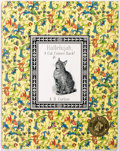 Books:Children's Books, A.B. Curtiss. INSCRIBED Hallelujah, A Cat Comes Back!.Escondido: Old Castle, 1996. First edition. Inscribed by the ...