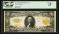 Large Size:Gold Certificates, Fr. 1187* $20 1922 Gold Certificate PCGS Very Fine 25.. ...