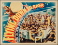 """Movie Posters:Musical, Flying Down to Rio (RKO, 1933). Lobby Card (11"""" X 14"""").. ..."""
