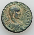 Ancients:Roman Provincial , Ancients: PHOENICIA. Berytus-Tyre. Lot of three (3) Æ coins....(Total: 3 coins)